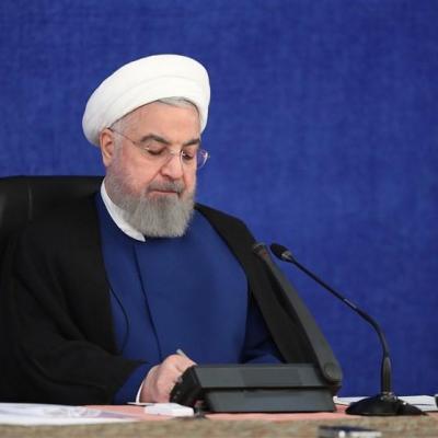 روحانی روز ملی بلغارستان را تبریک گفت