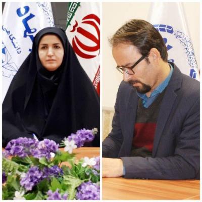 انتصاب معاونان فرهنگی و آموزشی جهاددانشگاهی خراسان شمالی