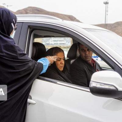 فرماندار: ورود خودروهای غیربومی به شهرستان بن ممنوع شد