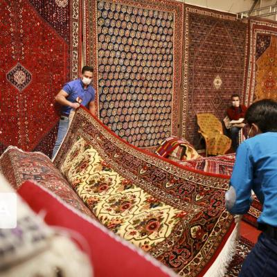 طرح شناسنامهدار شدن فرش دستباف رونمایی میشود