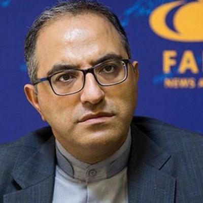 نماینده مسیحیان ارمنی: سردمداران FATF خود حامیان اصلی تروریسم هستند