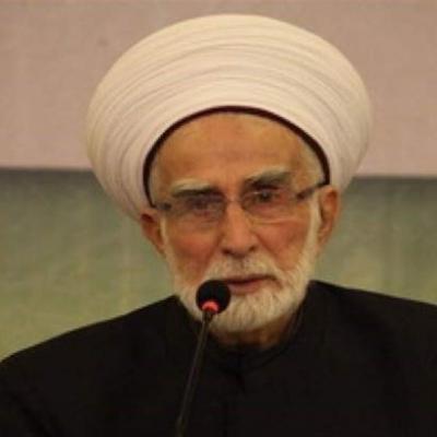 پیام تسلیت حزبالله برای درگذشت رئیس تجمع علمای مسلمین لبنان